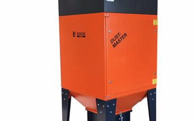 Dustmaster DM4000 – DM5000