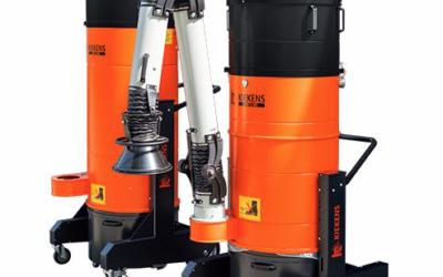 Dustmaster DM1200
