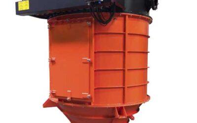 Dustmaster DM8000 – DM9000