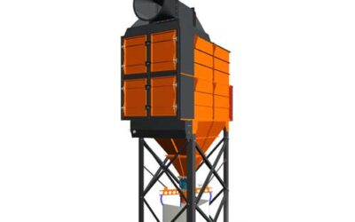 Dustmaster DM20.000