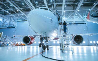 La défense et L'aviation